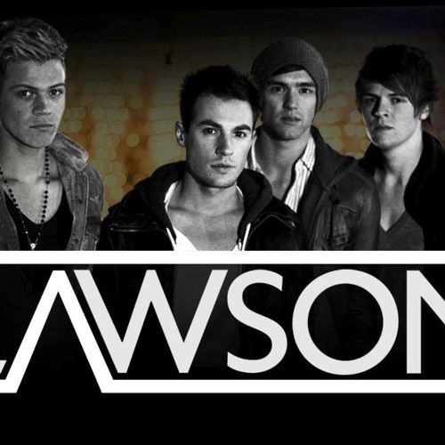 Lawson - Red Sky (Free download from lawsonofficial.com)