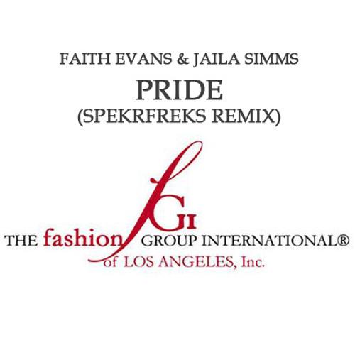 Pride (SpekrFreks Remix)