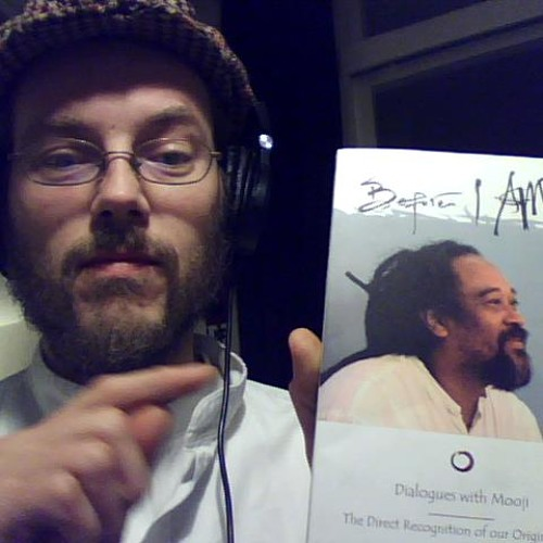 Mooji by Gold