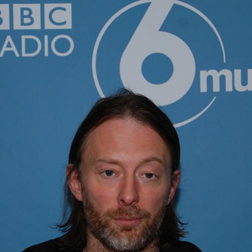 Thom Yorke 6 Mix (BBC 6 Music) teaser