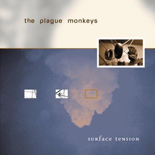 The Plague Monkeys - Surfacing