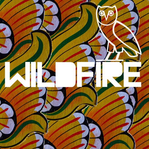 SBTRKT - Wildfire (OVO Remix) [feat. Drake]
