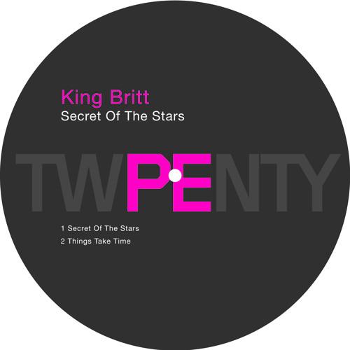 King Britt - Secret of the Stars - SOUNDCLOUD EDIT