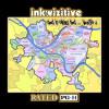 Inkwizitive - IN MY HEAD BEAT 96 bpm ID LABS