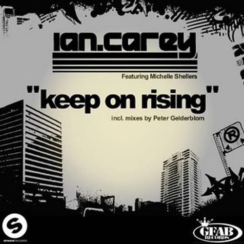 Ian Carey - Keep On Rising (Mattia Mavi ReVibe)