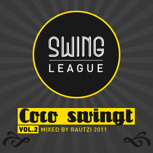 Swing League - Coco Swingt (2011)
