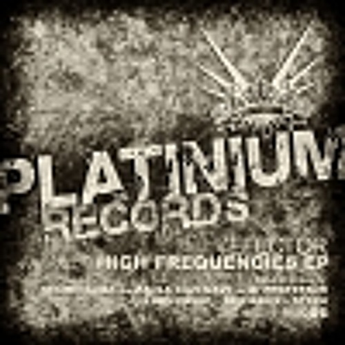 Efector - Micro Air (Secret Labz aka A.Professor & Paula Cazenave rmx) Platinium Records