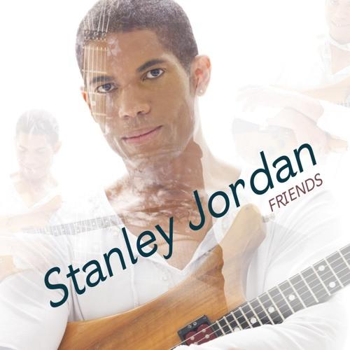 Stanley Jordan - Capital J