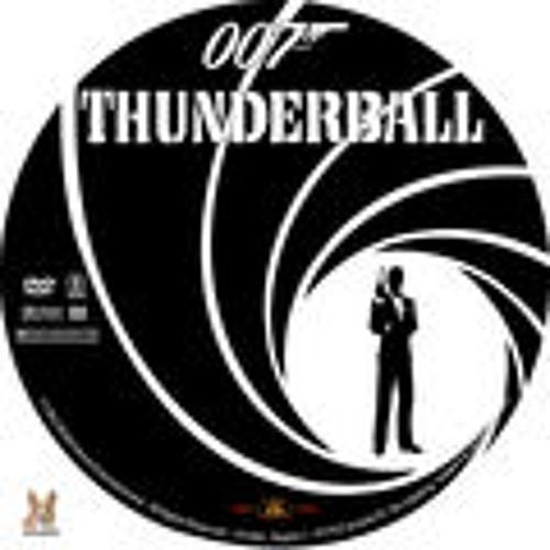 WhiteNoise - Thunderball (Original Mix)