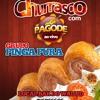 CHURRASCO COM PAGODE