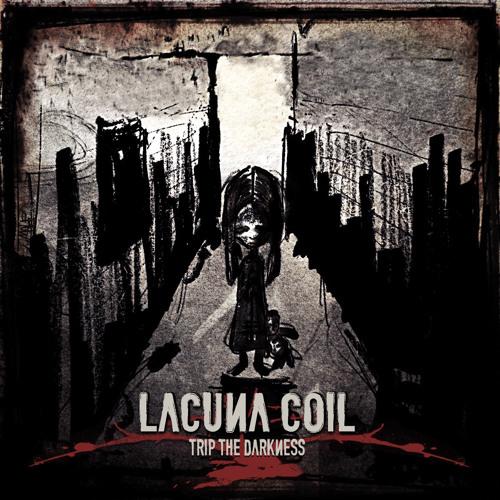 LACUNA COIL - Trip the Darkness