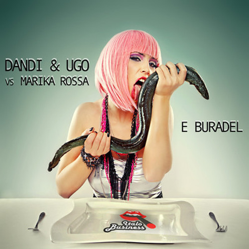 Free Download ITACC006 Dandi & Ugo vs Marika Rossa - E Buradel - Italo Business