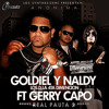 Goldiel y Naldy feat. Gerry Capo- A.N.O.N.I.M.A (Prod. by Los Synthesizers)