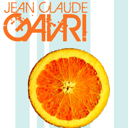 Jean Claude Gavri - Kalifornia Dreamin'