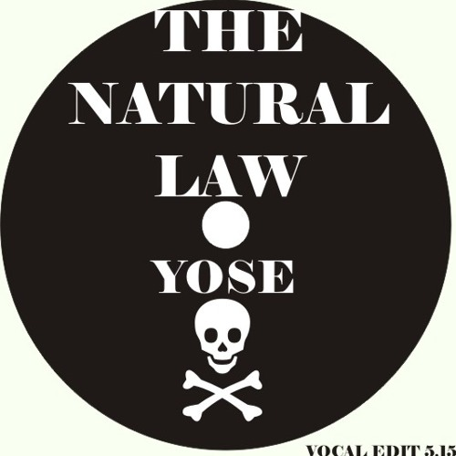 THE NATURAL LAW VOCALVERSION