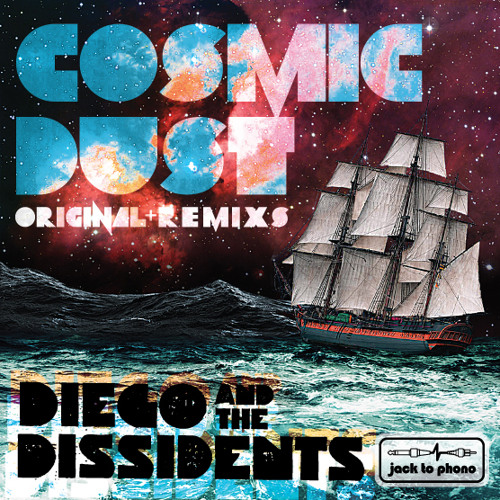 Contaminated Waters Part 3- Diego & The Dissidents (Tom Eno Remix)