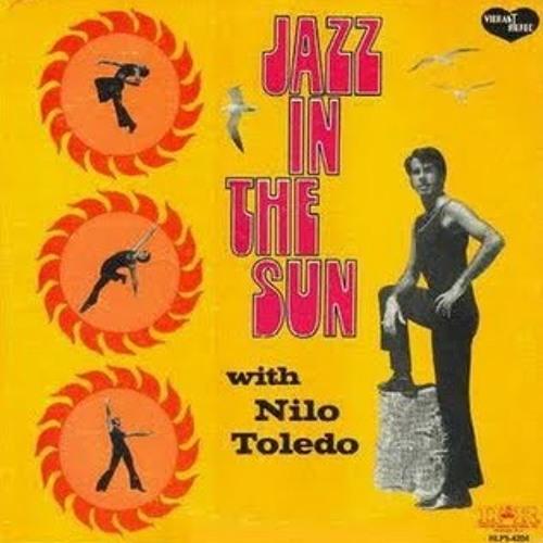 Nilo Toledo - Gold Coast (dj mila remix edit version)