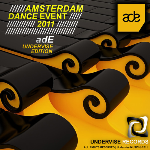 Paul Dave - Just A Moment (Artificial World Remix)[Amsterdam Dance Event 2011][Undervise Records]
