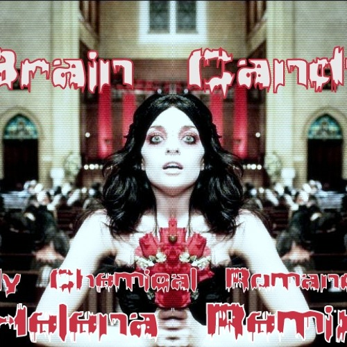 My Chemical Romance - Helena (BRAiN CANDY remix) [preview]