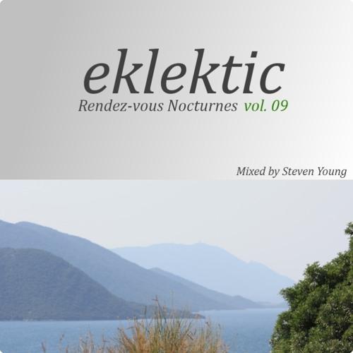 Eklektic - Les Rendez-vous Nocturnes : Rendez-vous 09