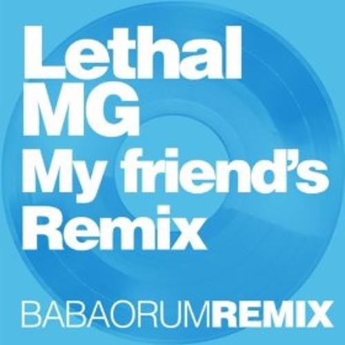 Lethal MG - You Eternal (Ronald-V Remix)