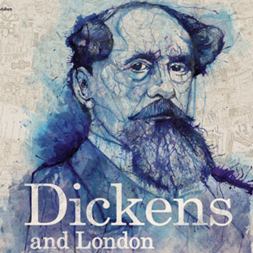 Dickens SoundCloud - poor Joe!