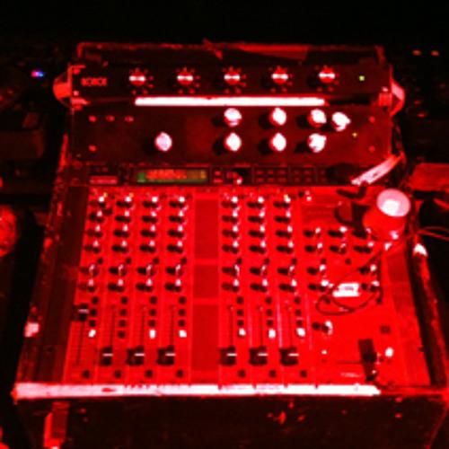 Mr Scruff DJ mixes