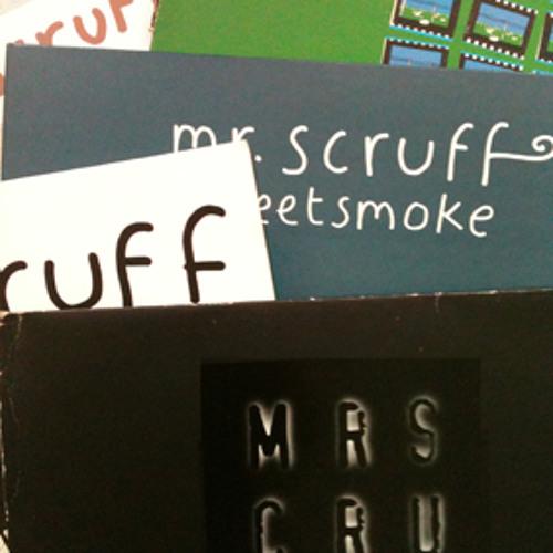 Mr Scruff tunes