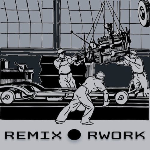 Korporation - Robot Machine (Miky Ry remix)