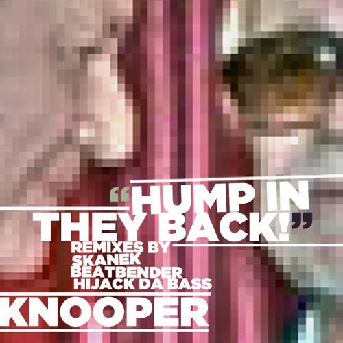 KNOOPER - Disco Bitch (BEATBENDER REMIX) [FREE D/L]