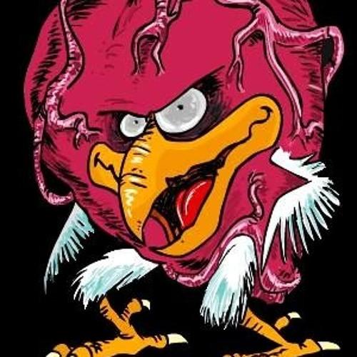 DJ High Voltage - The Chicken Heart