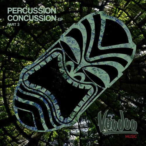 J Robinson & Mental Forces - Corruption (Percussion Concussion EP Part 3) OUT NOW!