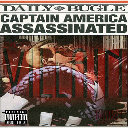 Chris Faust The Daily Bugle (Produced by Nick Tharpe)
