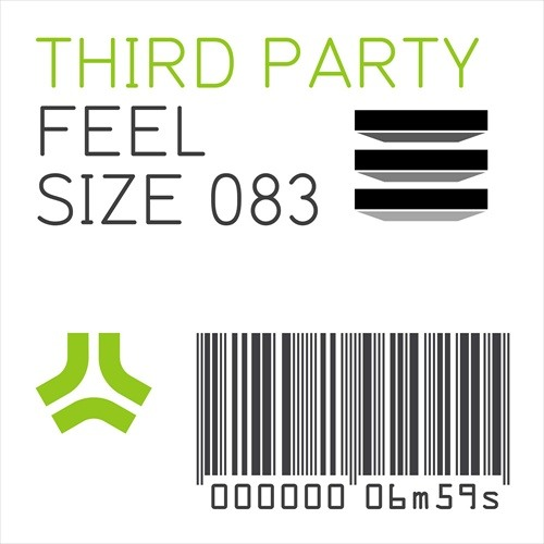 Third Party vs. Cicada - Feel (TFinch 'Pre-Release' Extended Mix)