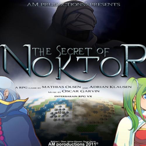Legend of NoktoR - The Decisive Battle