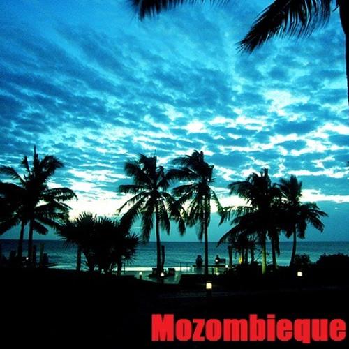 Gonzalo Risso - Mozombieque (Original Mix)