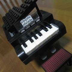 Piano Miniature (Soviet)
