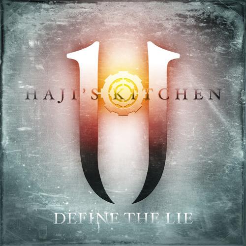 Haji's Kitchen - Define The Lie