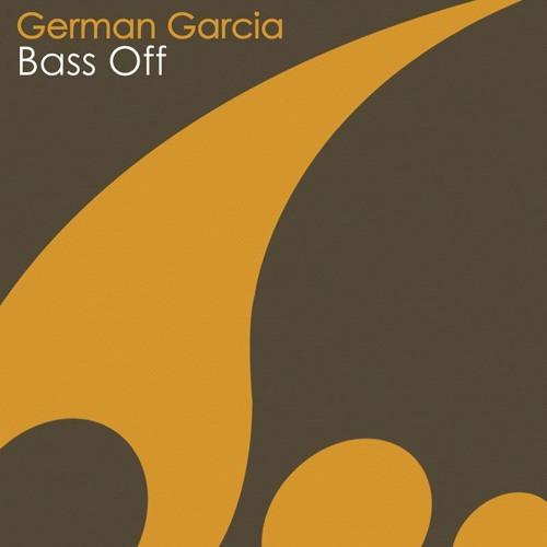 German Garcia - Bass Off - (Original)
