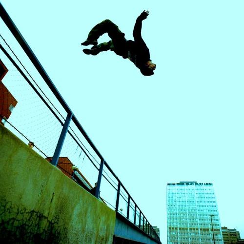 Leo Treze - Electro Pop Soundtrack for Extreme Sport Commercial