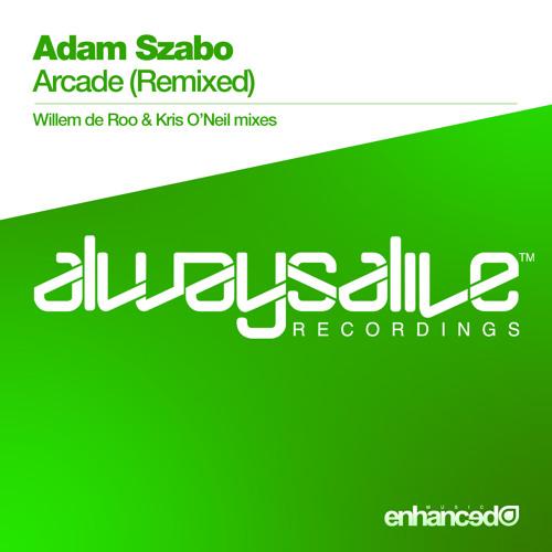 Adam Szabo - Arcade (Kris O'Neil Remix)