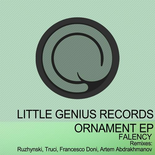 Falency - Ornament [Truci Remix] SHORTCUT