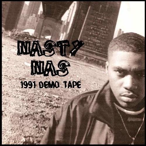 Nas - Nasty (Damgroove Bootleg)