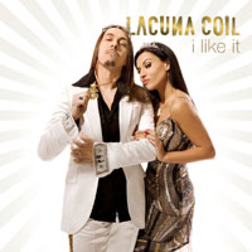 LACUNA COIL - I Like It (Das Basslaster mix)
