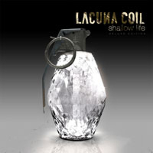 LACUNA COIL - The Last Goodbye