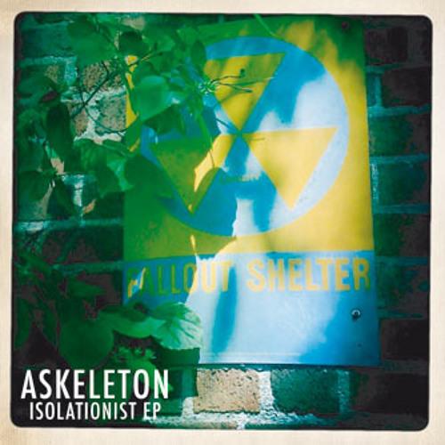 Askeleton - Left Handed Breathing