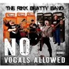 The Rikk Beatty Band No Vocals Allowed 09 Lost in Boston Rock 128kbps