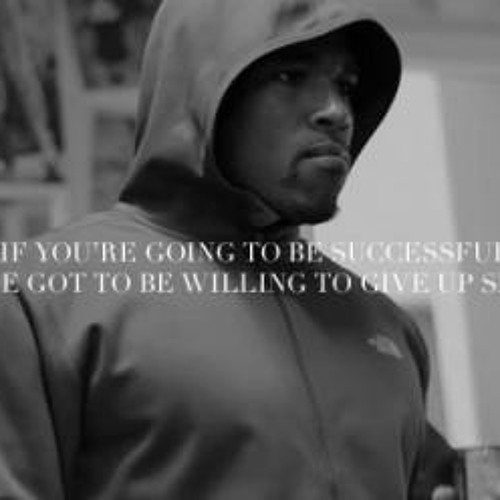 Inspiration   How Bad Do You Want It  (Success)