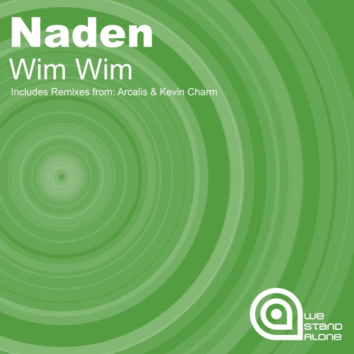 Naden - Wim Wim (Original Mix) (edit)