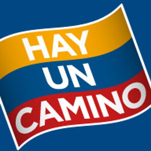hcapriles Hay un camino